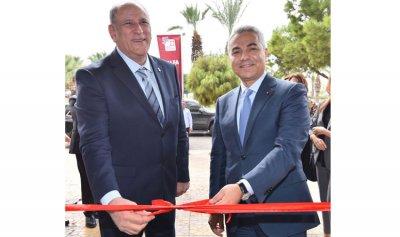 ألفا تفتتح متجرها الجديد في طرابلس