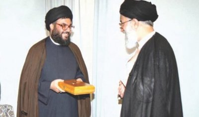 إيران تقدم لحزب الله 700 مليون دولار