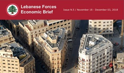 Lebanese Forces Economic Brief issue No.5