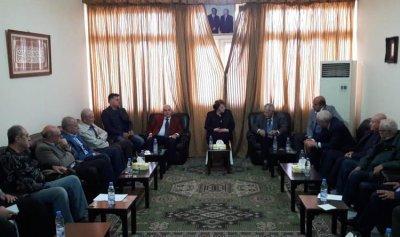 مسلخ بلدي حديث في طرابلس