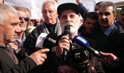 لجنة إنقاذ الليطاني: لحلّ قضية التلوّث