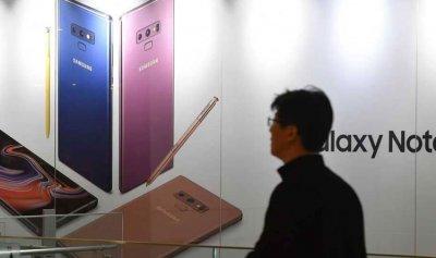 """إبداعات """"Samsung"""" في """"Note10"""""""