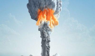 المفاعل النووي الأول في العالم العربي
