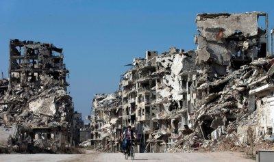 400 مليار دولار تكلفة بناء إقتصاد سوريا