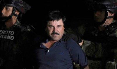 """اعترافات """"إل تشابو"""" تطال رئيس المكسيك"""
