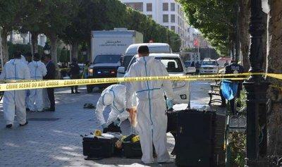 عائلة الانتحارية التونسية ترفض تسلم جثتها