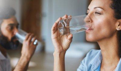 لصحة أفضل… الماء البارد أم الفاتر؟