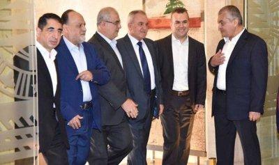حزب الله خارج الحكومة؟