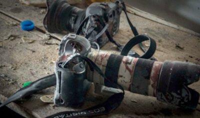 بالأرقام: سوريا الأخطر على الصحفيين