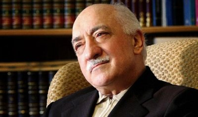 تركيا: ترمب أبلغنا بعمله على تسليم غولن