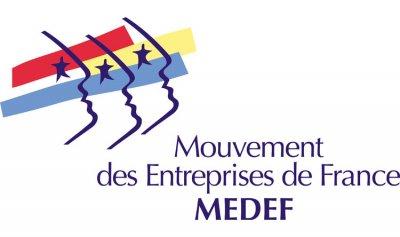 MEDEF إلى 2019