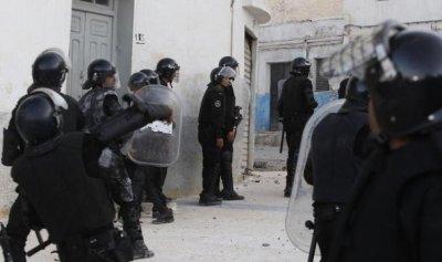 تفكيك خلية لداعش في المغرب