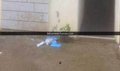 خاص بالصور: 3 جثث في عشقوت