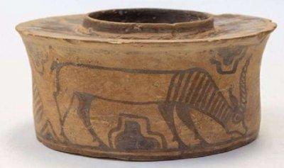 أثار عمرها 4000 عام بـ 5$!