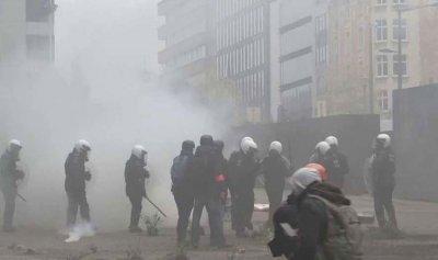 قانون الهجرة يشعل بلجيكا