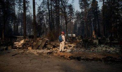 حرائق كاليفورنيا… الأكثر دموية والأعلى كلفة