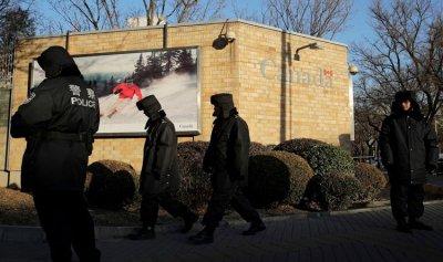 بكين تحتجز كندياً ثانياً.. وأوتوا تعتبره مفقوداً