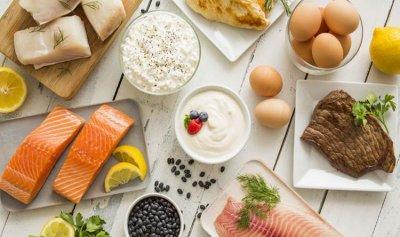 مواد غذائية يحتاجها جسمك في الشتاء