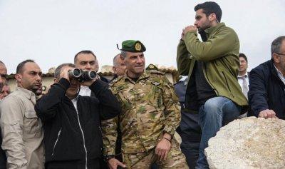 جولة باسيل على الحدود: لبنان محمي