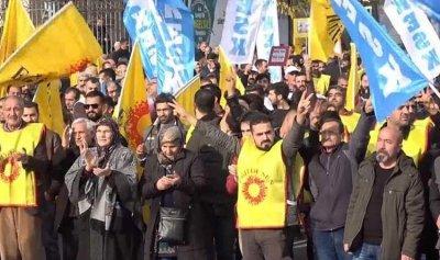 السترات الصفر في تركيا… وأردوغان يتوعّد