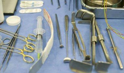 مستشفيات تقاطع بائعي الأعضاء البشرية