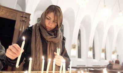 التبشير بولادة المسيح ممنوع في ايران