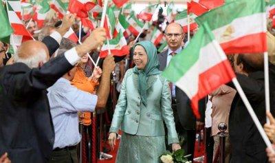 أصوات المعارضة الإيرانية ترتفع حول العالم