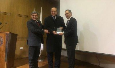 المؤتمر البيئي الاول عن ادارة النفايات الصلبة في لبنان