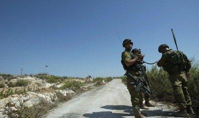 الجيش يراقب الحدود الجنوبية