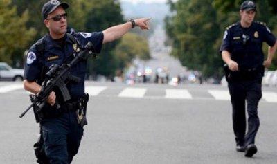 الشرطة الأميركية تعتذر