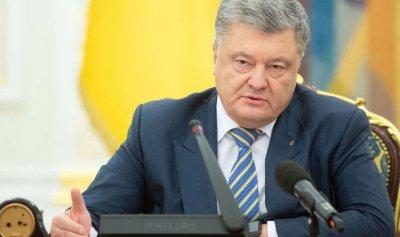 رئيس أوكرانيا: لم أتحدث بالأوكرانية قبل 1997!