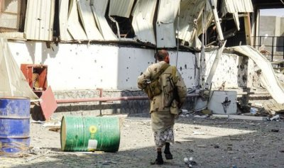 فقر الأمم المتحدة يمنعها من مواصلة أعمال الإغاثة!
