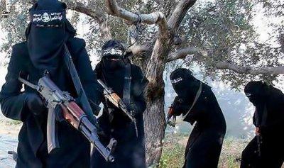 """في العراق… الإعدام لتركية والمؤبد لأخريات بتهمة الانتماء إلى """"داعش"""""""