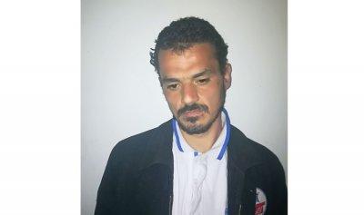 تعميم صورة رجل تائه مجهولة الهوية عثر عليه في محلة أنفه – شكا