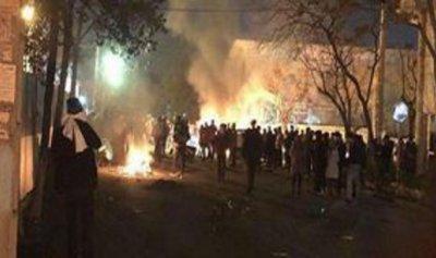 مقتل 3 صوفيين بعد ساعات من إصابتهم برصاص الأمن الإيراني