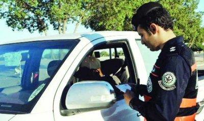 كويتي يقدّم للشرطة مخدرات بدلاً من هويته