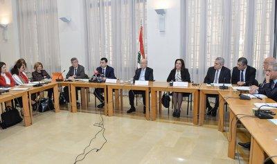 ورشة عمل في مجلس النواب عن ادارة قطاع المياه في لبنان… قباني: الازمة المائية ستتفاقم