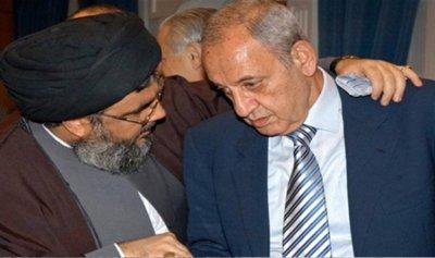 """تحالف """"حزب الله"""" – """"امل""""… طاعة كاملة بتكليف إيراني"""