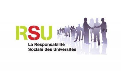 Quels Mécanismes possibles pour la RSU?  Vers des Universités Socialement Responsables…