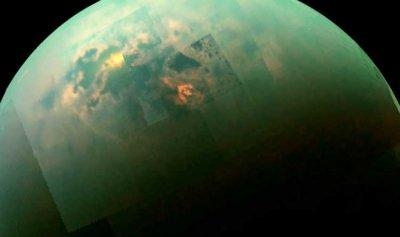 حقل غاز عملاق في الفضاء يفوق ثروة الأرض