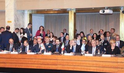 ماذا طلب المجتمع الدولي من لبنان؟