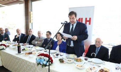 فوشيه: فرنسا ستبقى وفية للبنان ومستمرة في التزاماتها