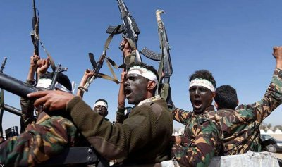 قتلى وأسرى للحوثيين في البيضاء