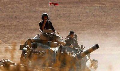 العراق يتصدى لأردوغان: سيناريو عفرين لن يتكرر