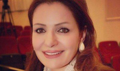 جنان الخوري مكرمة في دير الاحمر: منطقتي رسالة محبة وحوار وعيش مشترك