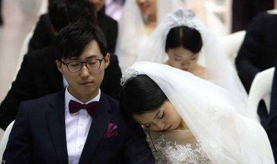 أزمة زواج وإنجاب في كوريا الجنوبية