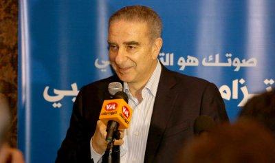 فرعون: نأمل أن تكتمل لائحتنا الانتخابية سريعًا