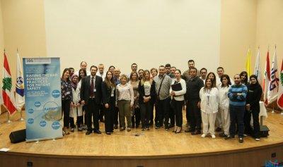 مؤتمر المستشفى اللبناني الجعيتاوي الجامعي الثالث للتوعيّة حول سلامة المريض