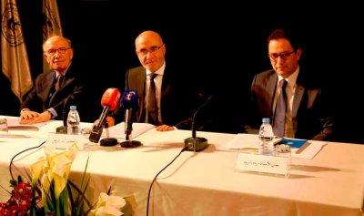 الرئيس الحسيني في مؤتمر الحكمة حول اللّامركزيّة الإداريّة الموسعة: نريد للبنان أن يكون مثال العيش المشترك