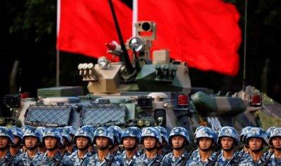 الصين تحتج بشدة على قانون أميركي حول تايوان